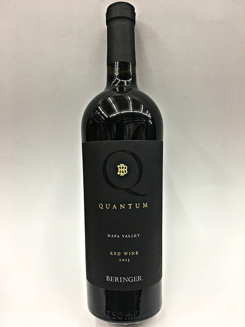 Beringer Quantum Red Wine
