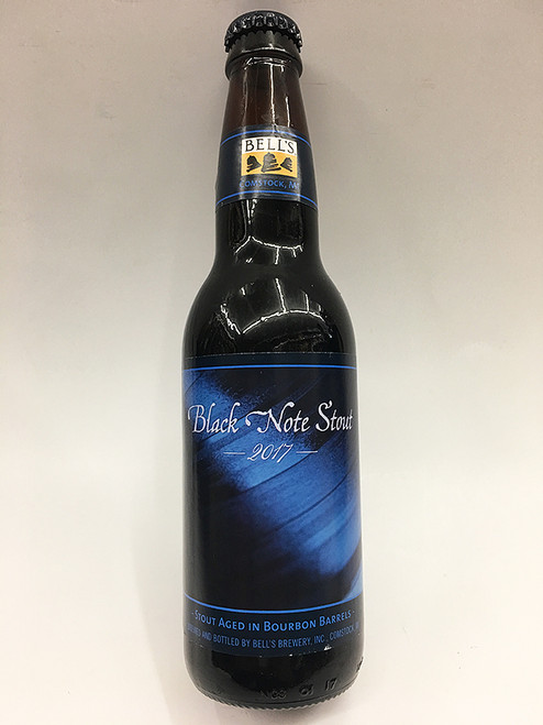 Bell's Black Note Stout