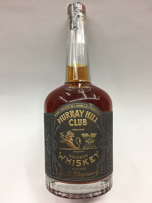 Joseph Magnus Murray Hill Club Blended Bourbon