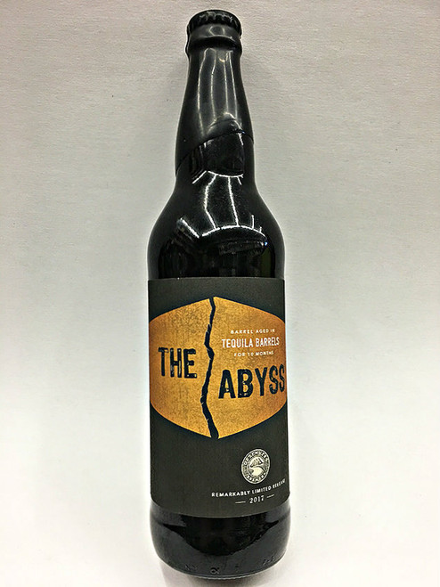Deschutes The Abyss Tequila Barrels 2017