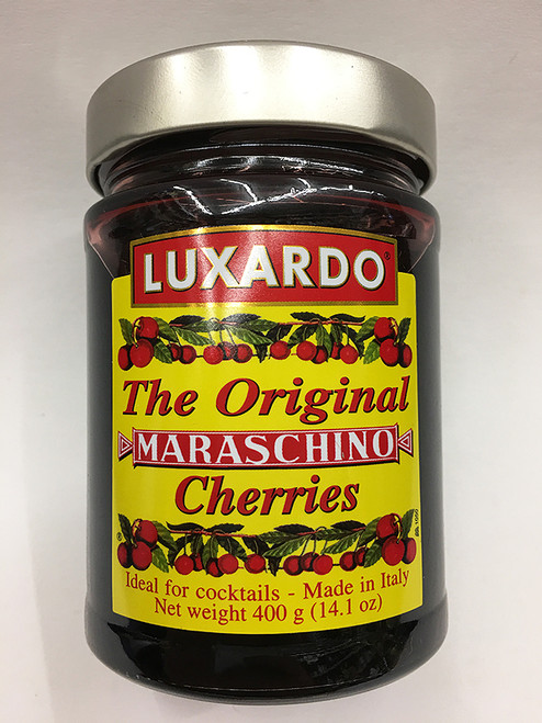 Luxardo The Original Maraschino Cherries
