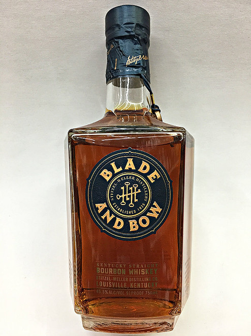 Buy Blade And Bow Bourbon Whiskey Online