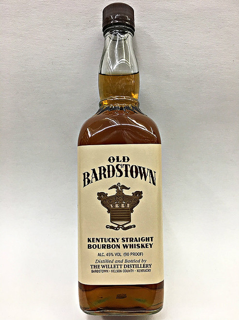 Old Bardstown Bourbon Whiskey