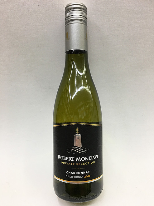 Robert Mondavi Private Selection Chardonnay 375ml