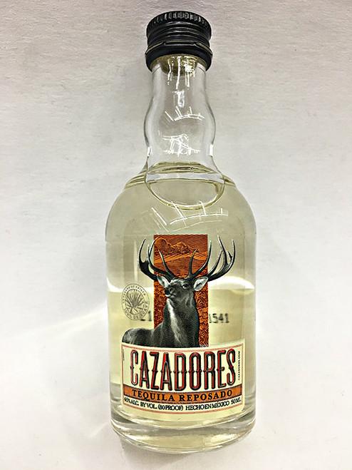 Cazadores Tequila Reposado Mini 50ml