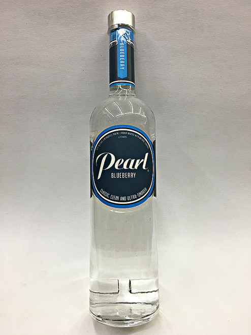 Pearl Blueberry Vodka