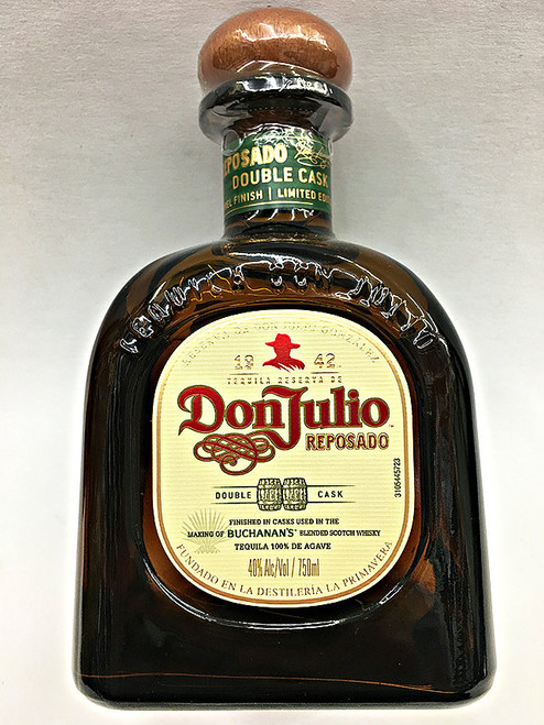 Don Julio Double Cask