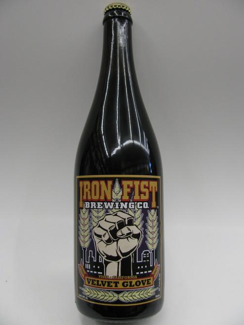 Iron Fist Velvet Glove 750ml