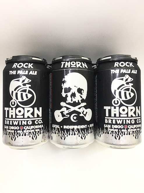 Thorn Brewing The Rock Pale Ale