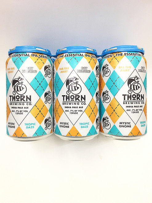 Thorn Brewing Tropic Daze The Essential IPA