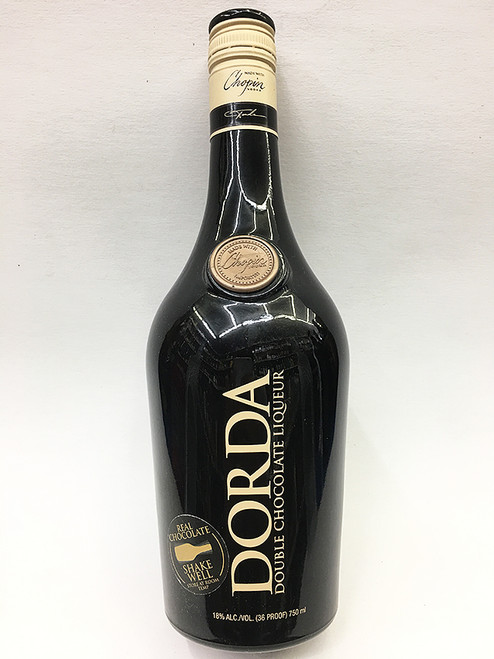 Dorda Double Chocolate Liqueur
