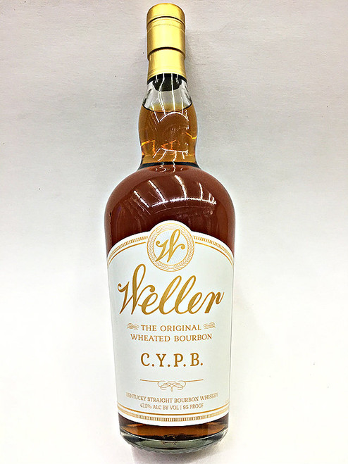 W.L. Weller Craft Your Perfect Bourbon (C.Y.P.B)