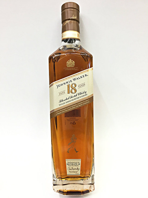 Johnnie Walker Ultimate 18 Year Blended Scotch