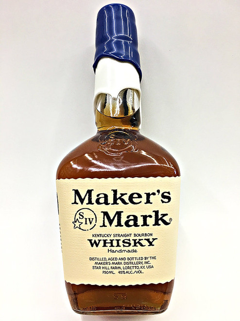Maker's Mark Dodgers Double Dipped Whisky