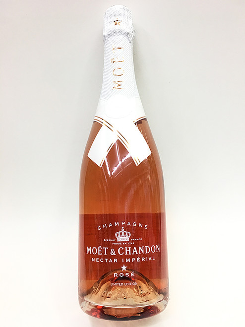 Moet Chandon Do Not Drop Rosé