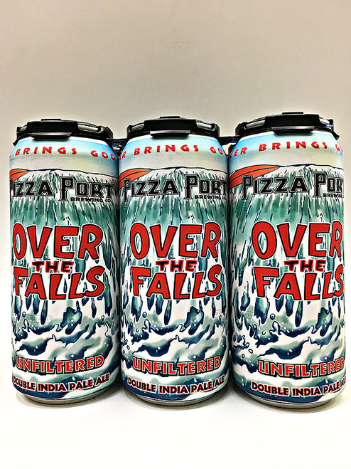 Pizza Port Over The Falls Limited Release Can