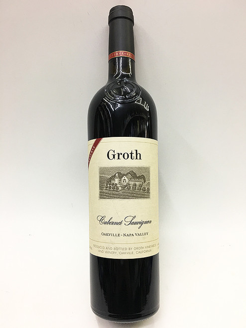 Groth Cabernet Sauvignon Reserve Red Wine