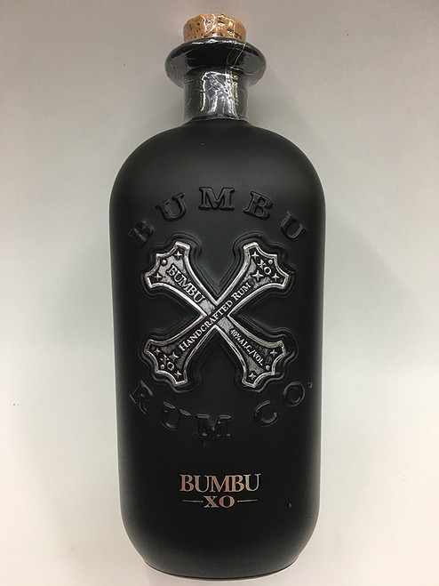 Bumbu XO Authentic Caribbean Rum