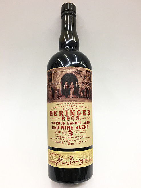 Beringer Bros Bourbon Red Blend
