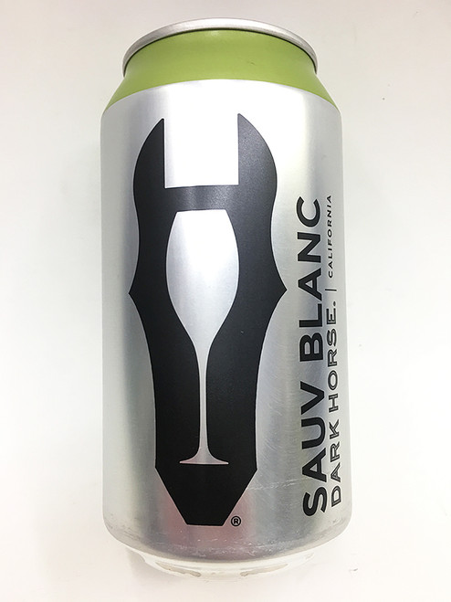 Dark Horse Sauv Blanc 375ml Can