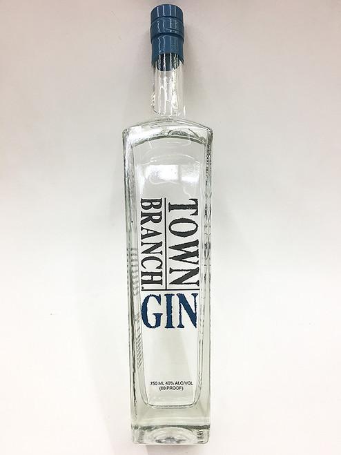 Alltech Town Branch Gin