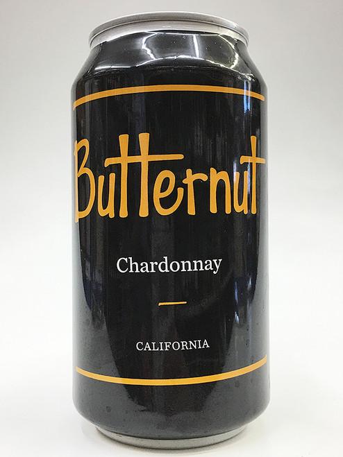 Butternut Chardonnay Can 375ml