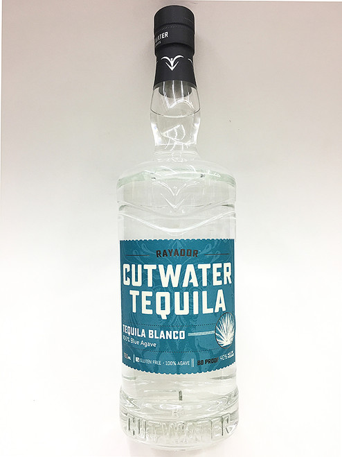 Cutwater Tequila Blanco