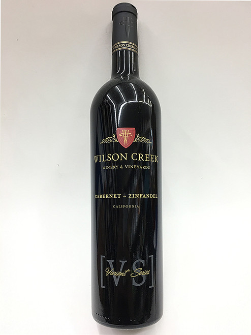 Wilson Creek Cab - Zin 750ml