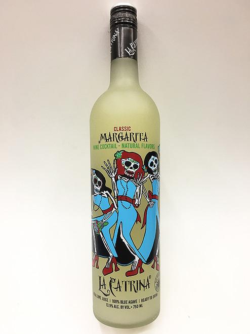 La Catrina Margarita Classic Lime RTD