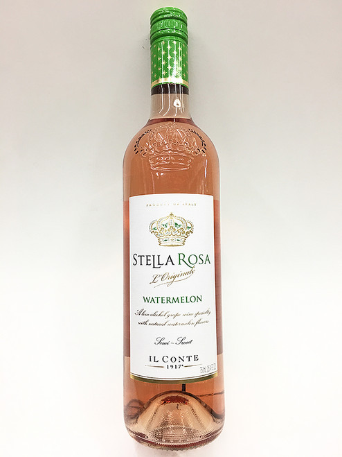 Stella Rosa Watermelon Wine 750 ml
