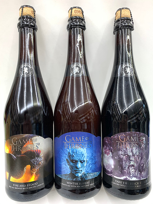 Ommegang GOT Collector's Edition