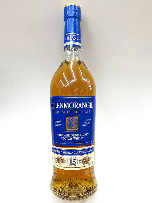 Glenmorangie The CADBOLL Estate
