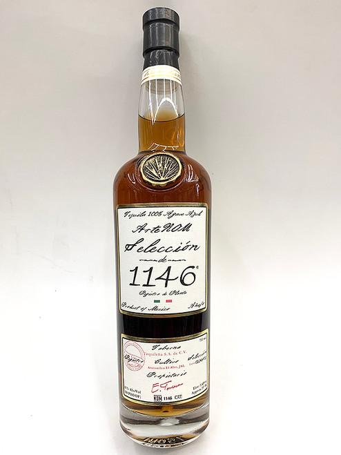 ArteNOM Seleccion 1146 Anejo Tequila