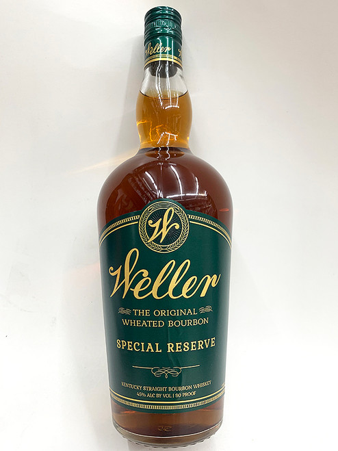 WL Weller Special Reserve The Original Wheated Bourbon
