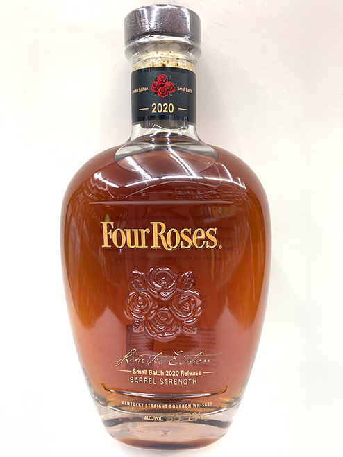 Four Roses 2020 Limited Edition