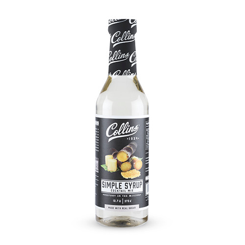 Simple Syrup by Collins 12.7 oz.