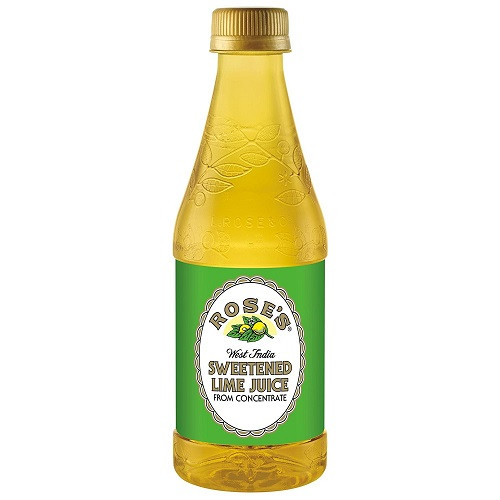 Roses Lime Juice 12oz.