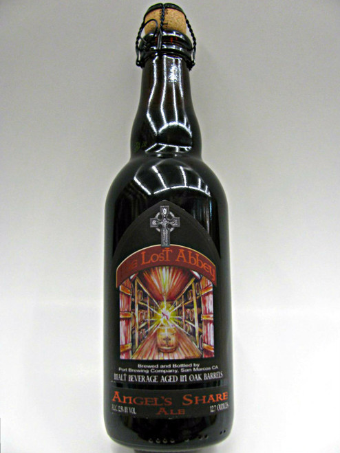 Lost Abbey Angel's Share