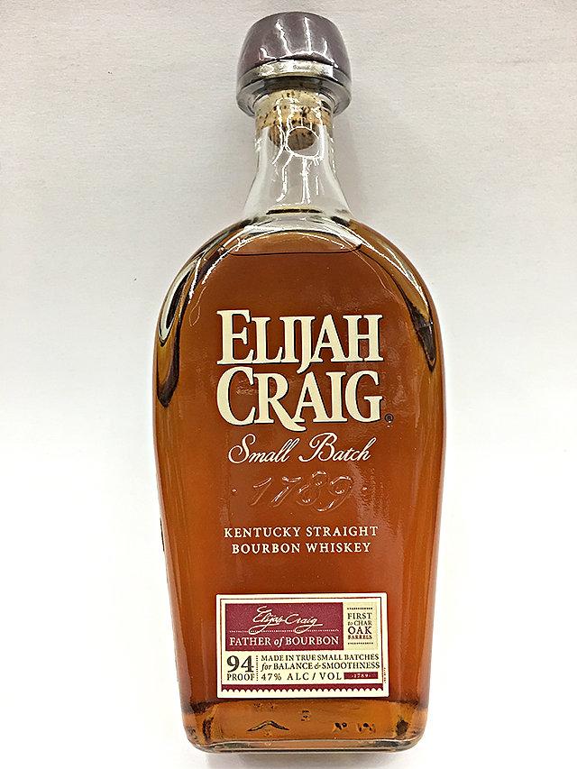 dd6e6ca599f Elijah Craig Small Batch Bourbon