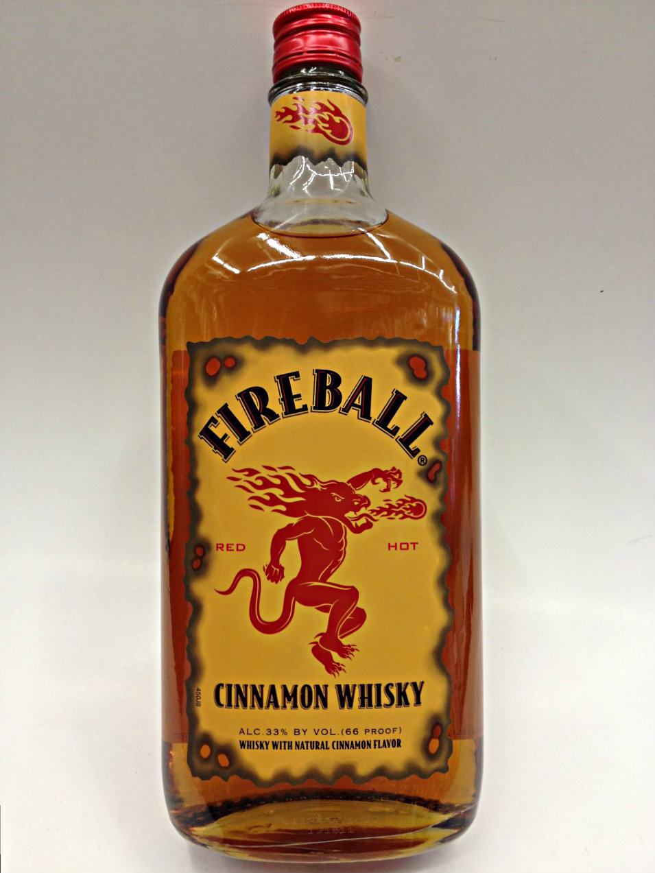 Communication on this topic: How to Drink Fireball, how-to-drink-fireball/