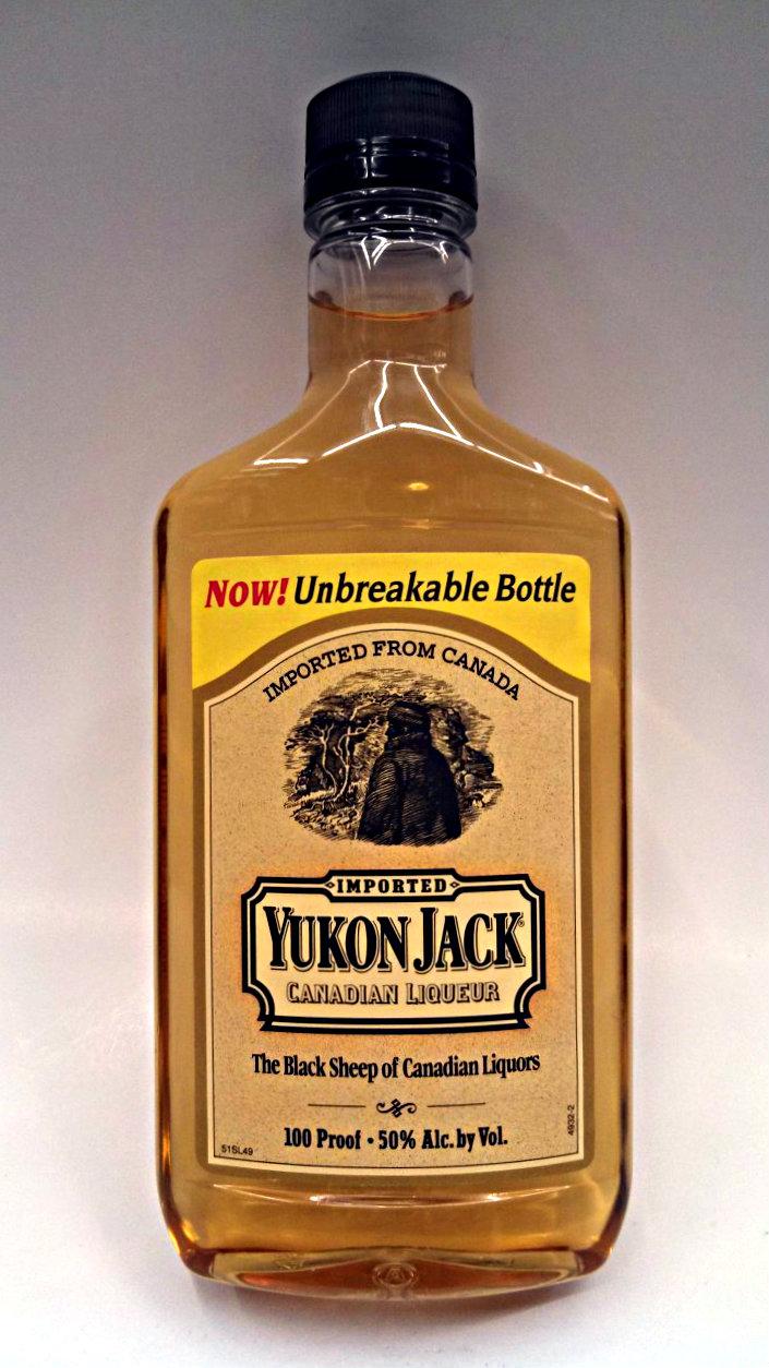 Buy Yukon Jack Canadian Whisky Quality Liquor Store