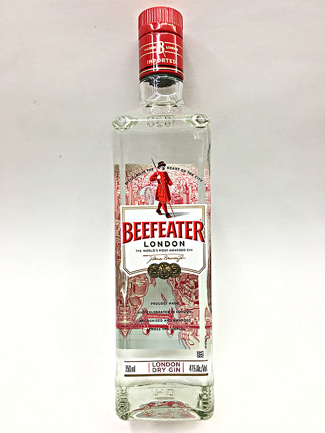 Beefeater London Dry Gin Quality Liquor Store