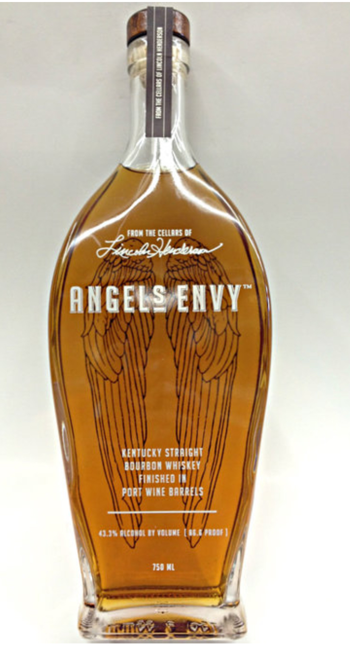 Angels Envy Bourbon 750ml- Quality Liquor Store