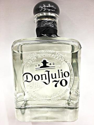 Don Julio 70 Anejo Claro Tequila Quality Liquor Store