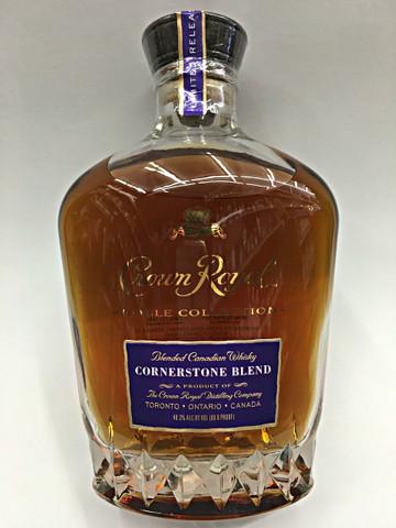 Crown Royal Taste