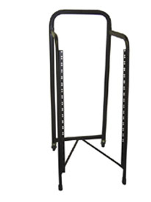 Nady MRK-916 mobile Studio Rack Cart, can hold up to 25 units, FREE SHIPPING!