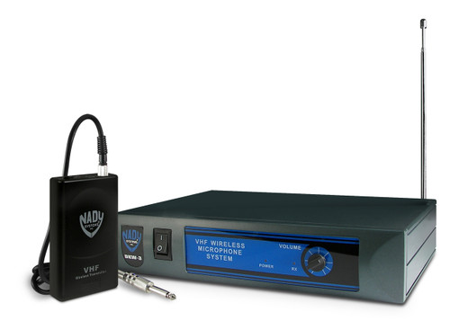 DKW-3 GT Wireless Guitar system (Refurbished) - FREE SHIPPING