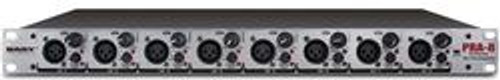 Nady PRA-8 - Eight Channel Microphone Pre-amplifier ( Refurbished)
