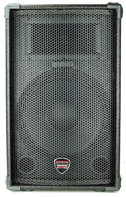 Nady PPAS 112+ Active Series Speaker - 12″ Woofer / 100W Output