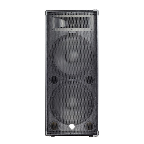 PPAS-215+ ProPower Plus Active Speaker Dual 15″ Woofers 200W Output